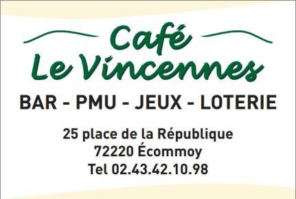 Café Le Vincennes